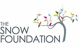 Snow Foundation logo
