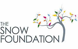Snow Foundation logo