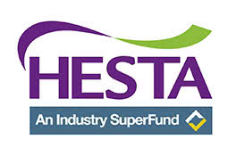 Hesta-logo