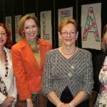 She Leads Conference 2014 - panellists