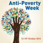 Anti Poverty Week 2014