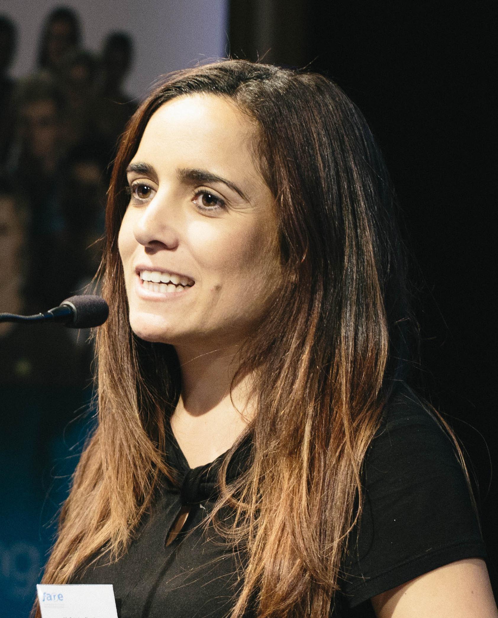 Caterina Giorgi