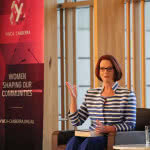 Julia Gillard event 24