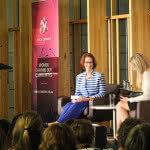 Julia Gillard event 25