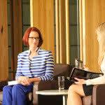 Julia Gillard event 1