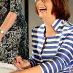 Julia Gillard event 26