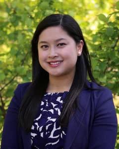 Diana Tjoeng - Board Trainee