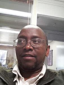 Peter Emojong - Energy Efficiency Officer