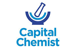 Capital Chemist logo web ready