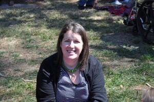Cath Rollinson profile