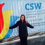 Jane Alver - CSW1