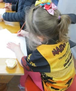 Aboriginal and Torres Strait Islander children participated in the activities at Lanyon.