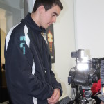 Clubhouse AV Studio launch 15