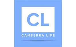 Canberra Life logo
