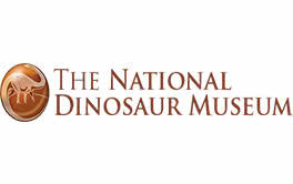 National-Dinosaur-Museum