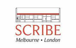 Scribe logo sized