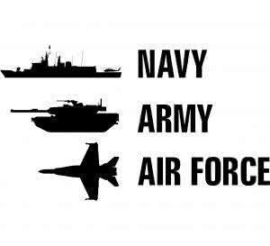 Defence Force Recruiting logo
