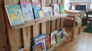 Winyu's library