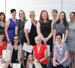 Womens leadership blog