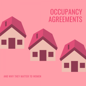 Occupancy Agreements Blog Graphics