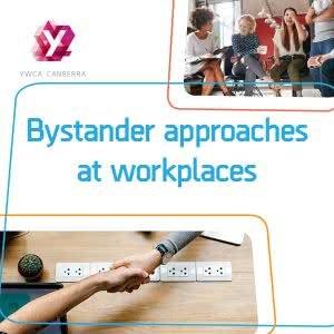 Active Bystander Workshops website event image