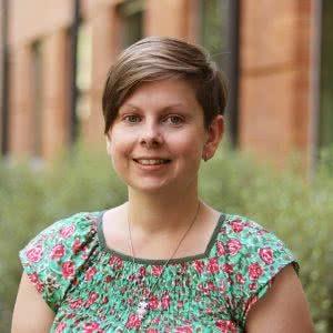 Penny Kyburz portrait