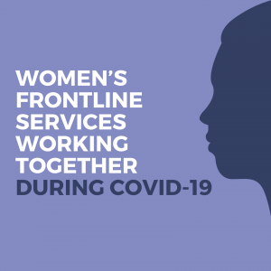 graphics for women's frontline