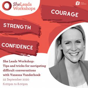 Vanessa Vanderhoek- Online workshop